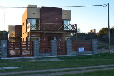 Nueva Atlantis Excelente Duplex Frente Al Mar