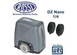 Kit Motor Dz Nano Turbo+3mt/crem. Ent. Grátis Em Toda Belém