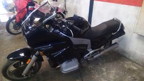Kahena 1600 Touring