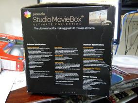Studiomoviebox Ultimate Collection Inc Pinnacle Studio 15