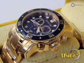 Relógio Invicta Pro Driver 100% Original.