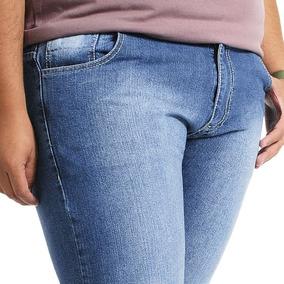 Calça Jeans Masculina Plus Size Até Nº 66 Tamanho Grande