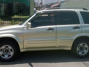 Vitara2000 Motor 2500 Exe Estado