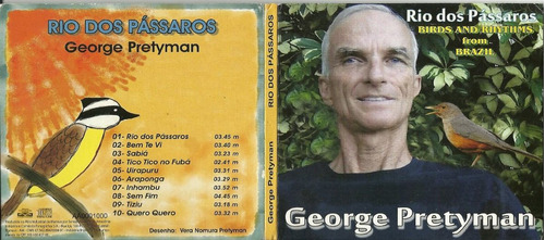 Rio Dos Passaros   George Pretyman  Jorjão Carvalho