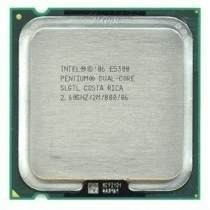 Processador Dual Core E5300