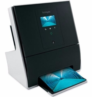 Impresora Inyeccion De Tinta Termica Lexmark Genesis S815