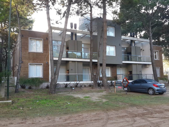 Alquiler Departamento Duplex En Pinamar