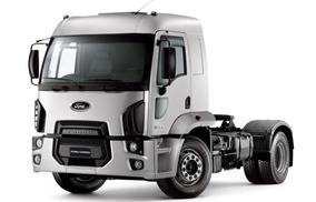 Ford Cargo 1933/48 Cd Blanco 2017con Dto. De $30.000