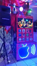 Renta De Rockolas Karaoke Pregunta Por Obsequios