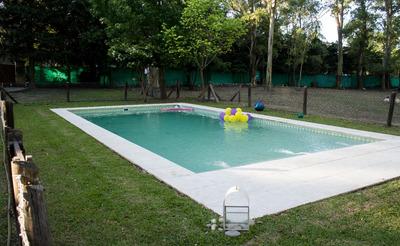 Alquiler Quinta, Zona Sur, Quincho, Salón, Festejos
