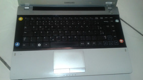 Notebook Samsung Rv419 2gb Hd320gb Tela 14