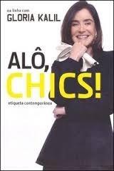 Livro: Alô, Chics!