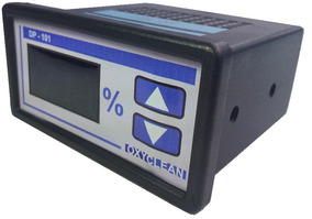 Potenciômetro Eletrônico Oxyclean, Para Controle De Inversor