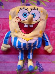 7962f48db7 Pijama Bob Esponja Hombre en Mercado Libre México