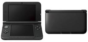 Nintendo 3ds Black