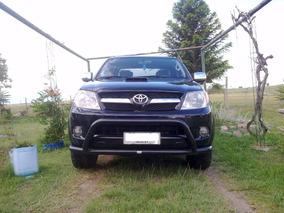 Toyota Hilux 3.0 Srv Excelente Estado
