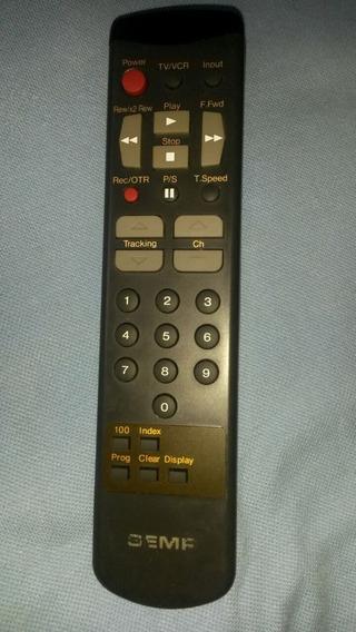Controle Remoto P/som Syste Semp Toshiba Cr-8255cd Usado