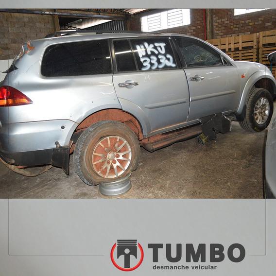 Pajero Dakar 3.2 Diesel 4x4 - Sucata Para Retirar Peças