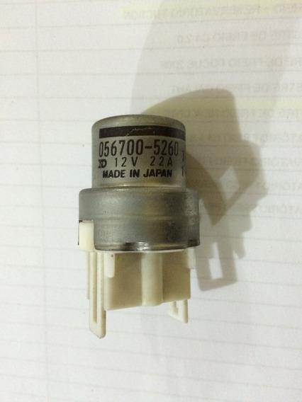 Rele Da Caixa Ar Condicionado Mitsubishi Galant 0567005260