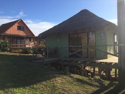 Hermosa Cabaña En Punta Del Diablo