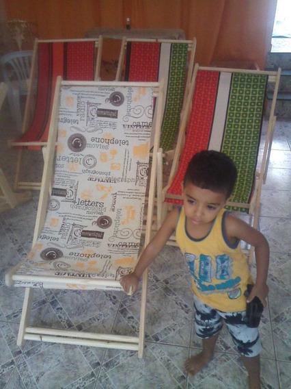 Cadeiras De Praia , Priguisosas