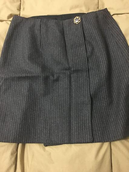 Falda Mujer Usada