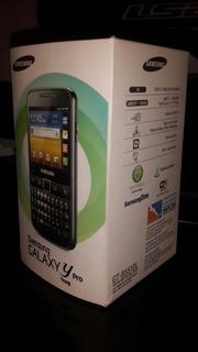 Samsung Galaxy Y Pro Young Permuto