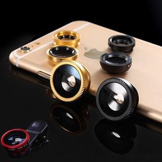 Lentes Para Iphone 3x1