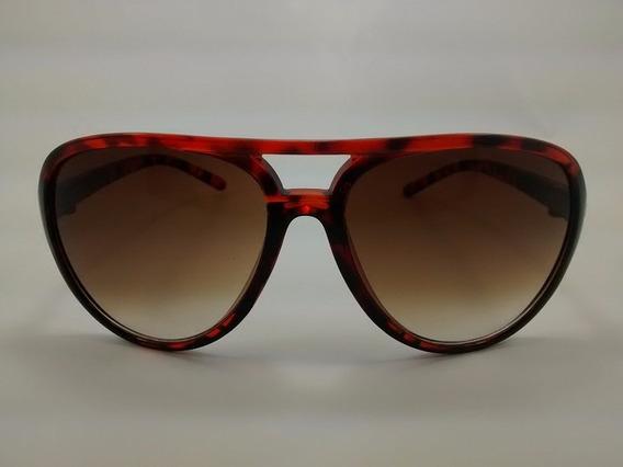 Óculos De Sol Otto - Havana - Tx2629 - Ótica Das Lentes