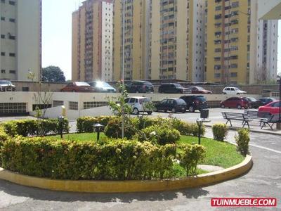 Apartamentos En Venta En Urbanizacion El Centro Maracay