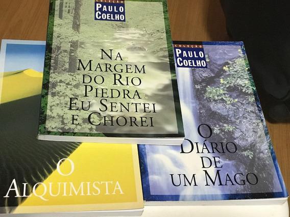 Coleção Paulo Coelho - 3 Livros