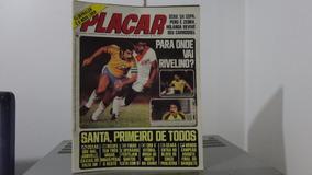 Revista Placar # Número 420 Ano 1978 # Ótimo Estado C/poster