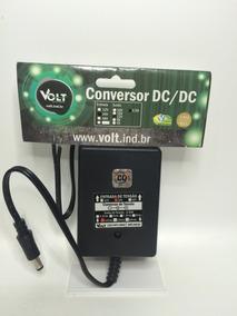 Adaptador Conversor 24 V12 V 2.5 A