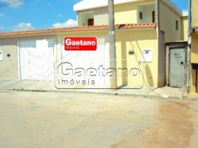 Sobrado - Jardim Aruja - Ref: 15466 - V-15466