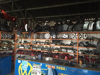 Auto Pecas Completa Com 25 Anos De Ponto Em Minas Gerais-mg