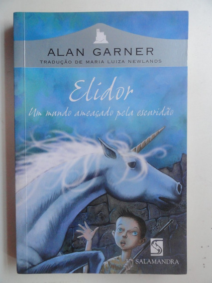 Alan Garner Elidor