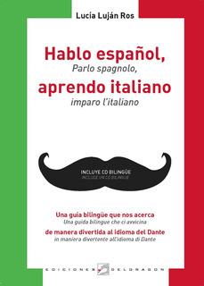 Hablo Español, Aprendo Italiano - Lucía Ros