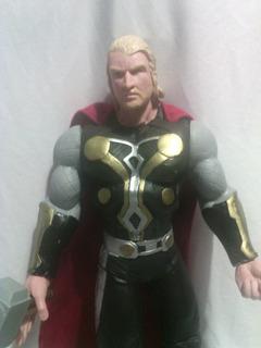 Thor Avengers Ultimate De Colección! 50cm.alto/envio Gratis!