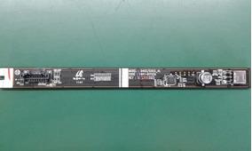 Placa Sensor E Funções Samsung Ln40d503f7g / Bn41-01723a