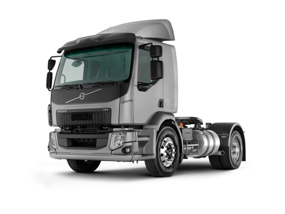 Volvo Vm 4x2 220/270/330 Cv Ágil Y Economico