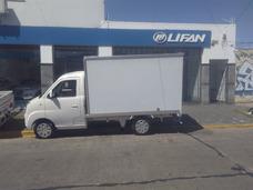 Lifan Foison Box Camion Camioneta Caja