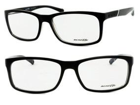 93d4fb3af Arnette Nx Zero - Óculos Preto no Mercado Livre Brasil