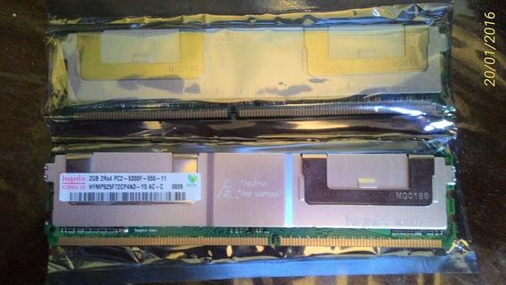 Hynix 2gb 2rx4 Pc2-5300f-555-11 Ecc