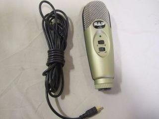Microfono Cad U37 Nuevo