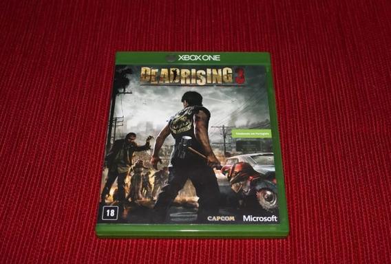 Dead Rising 3 Xbox One Mídia Física