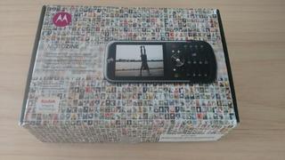 Motorola Zine Zn5