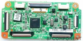 Placa Lógica T Con Samsung Pl42b450 Lj41-06617a Lj92-01670a
