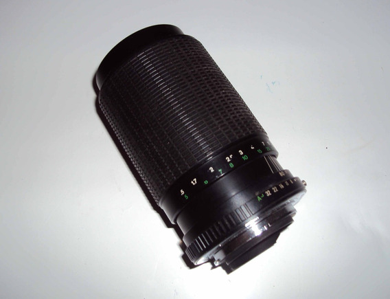 Lente Albinar Adg 80-200mm ( Leia Anuncio )