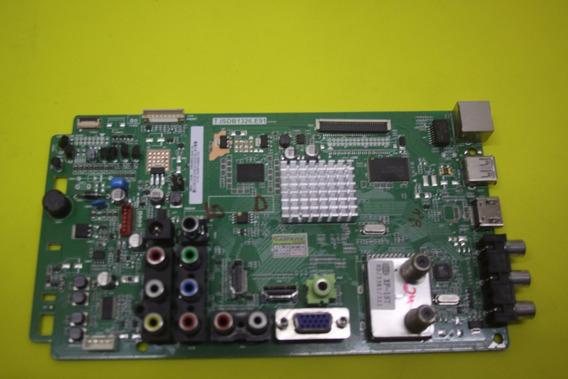 Placa Principal Ph24d20dg Philco T.isdb1326.e91 Va Orig Nova