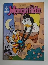 Margarida Nº. 110 - Walt Disney Quinzenal - Editora Abril